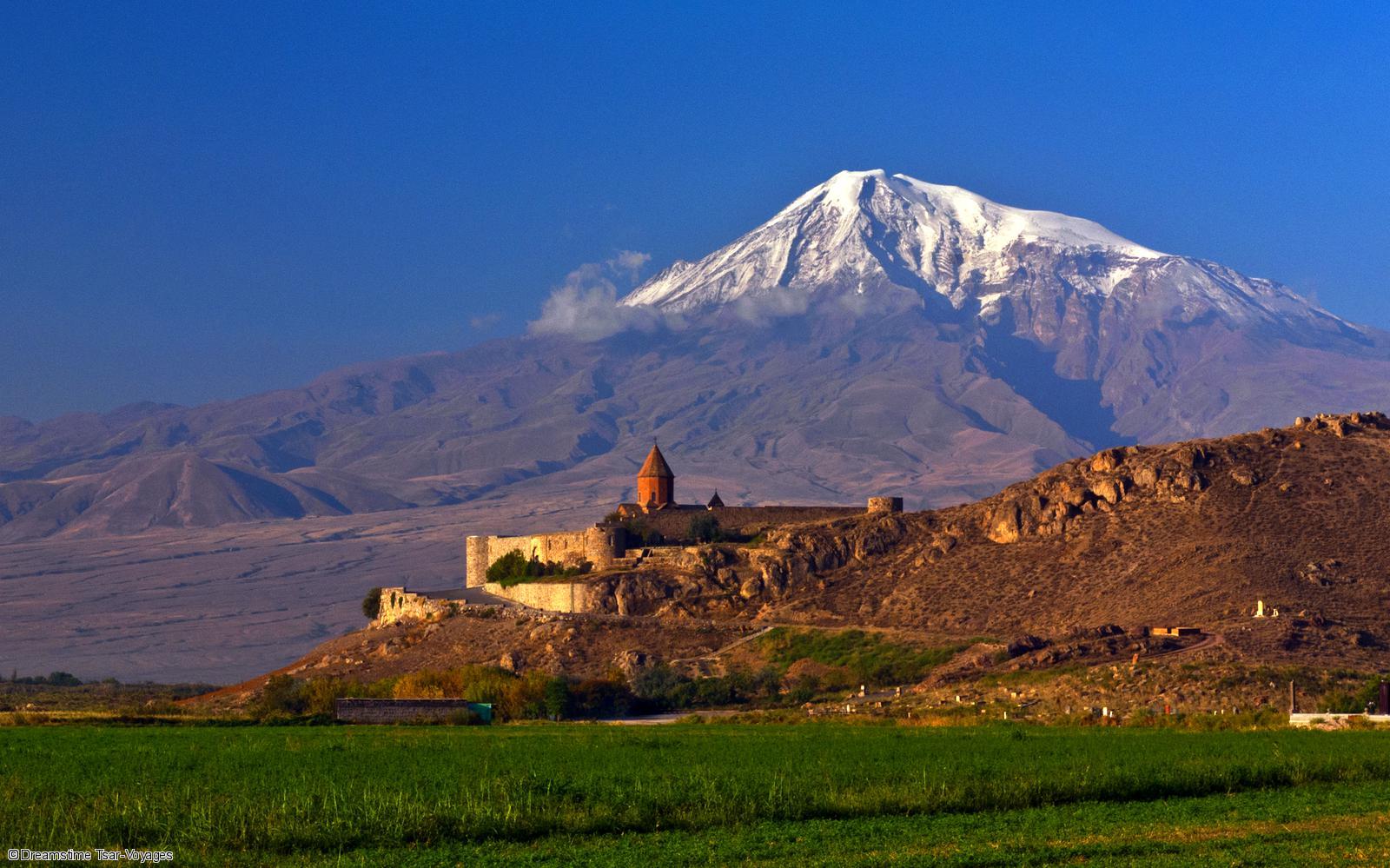 Voyage en Arménie : Découverte de l'Arménie en 8 jours
